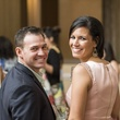 215 Mark Park and Keely Park at the HAA inaugural 40 under 40 party September 2014