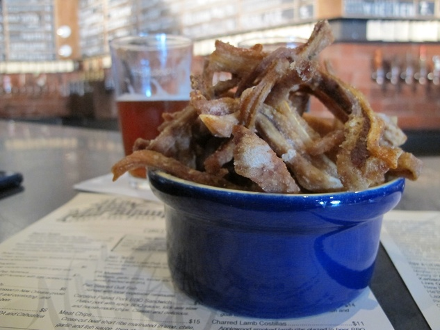 News_Ruthie_where to eat right now_May 2012_Hay Merchant_Crispy Pig Ears