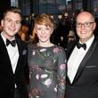 Phil Harrison, Sarah Bartelt, Dow O'Neal, DIFFA 2015