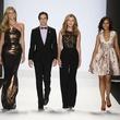 Mercedes-Benz Fashion Week, Project Runway, Heidi Klum, Zac Posen, Nina Garcia, Kerry Washington,Sept 2013