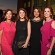 Cheryl Armand, Dorothy Daboval, Catherine Morris, Wendy Daboval at Dress for Success Cuisine for a Cause