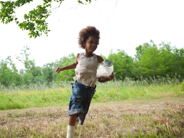 Beasts of the Southern Wild, Hushpuppy, Quvenzhan Wallis