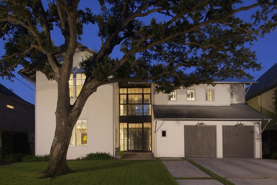 Houston AIA Home Tour October 2014 6429 Edloe 1 - Cusimano Architects