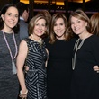 Ana Yoder, Sharon McNearney, Shelley Koeijmans and Mary Smith, Boys and Girls Club Great Futures Luncheon