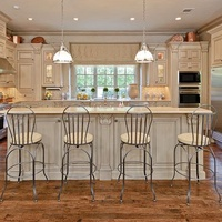 Kitchen at 3801 Normandy in Dallas