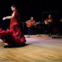 José Luis de la Paz Flamenco Ensemble presents Contemporary Flamenco Guitar, Dance and Percussion
