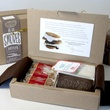 Austin Gift Baskets - Amy's Ice Creams Big Kids S'mores Kit - 2014