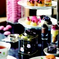 Langham Blend tea