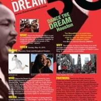"The Dream@50 presents ""Dance the Dream Houston"""