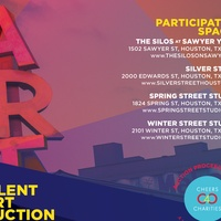 The Artists of Sawyer Yards presents Biannual Art Opening and Charity Auction