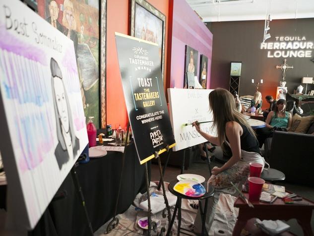 CultureMap Dallas Tastemaker Awards