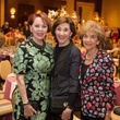 Holocaust Museum LBJ Dinner, 6/16 Chris Kase, Rita Blumenfeld, Doreen Herzog