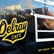 Delray Cafe food truck at Nickel City