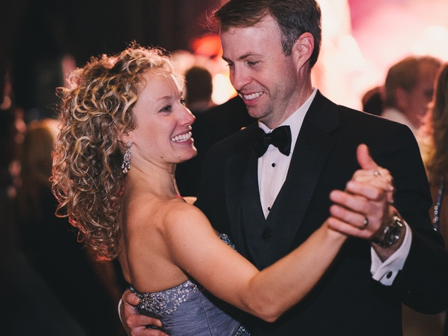 17 Suzy and Kyle Stanzel at the Memorial Hermann Gala April 2014