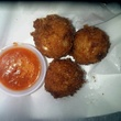 Austin Photo: Place_Food_arancini_arancini