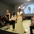 Fashion Fusion runway by Teresa Rangel