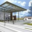 3, Emancipation Park, rendering