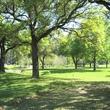 Memorial Parks Master Plan Open House