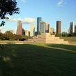 Places-Unique-Houston Police Officer's Memorial-view-1