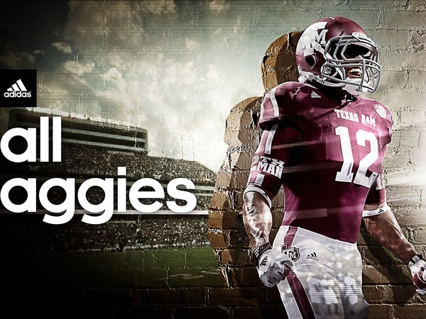 88e2db21641 Texas A M s move to the SEC was bold but new Aggie football uniform... -  CultureMap Houston