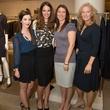 Ashley Brumit, Lauren Gault, Audrey Golden, Linda Mann, simply summer fashionably fall