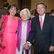 News, Celebration of Reading, Cathy Cleary, Barbara Bush, Joe Cleary, April 2014