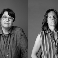 Glasstire presents OFF ROAD: Catherine Opie & Eileen Myles