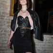 FashionXAustin Austin Fashion Week Kickoff 2015 at Speakeasy 1990s Look by Courtney Shields of B.Y.O. Beauty