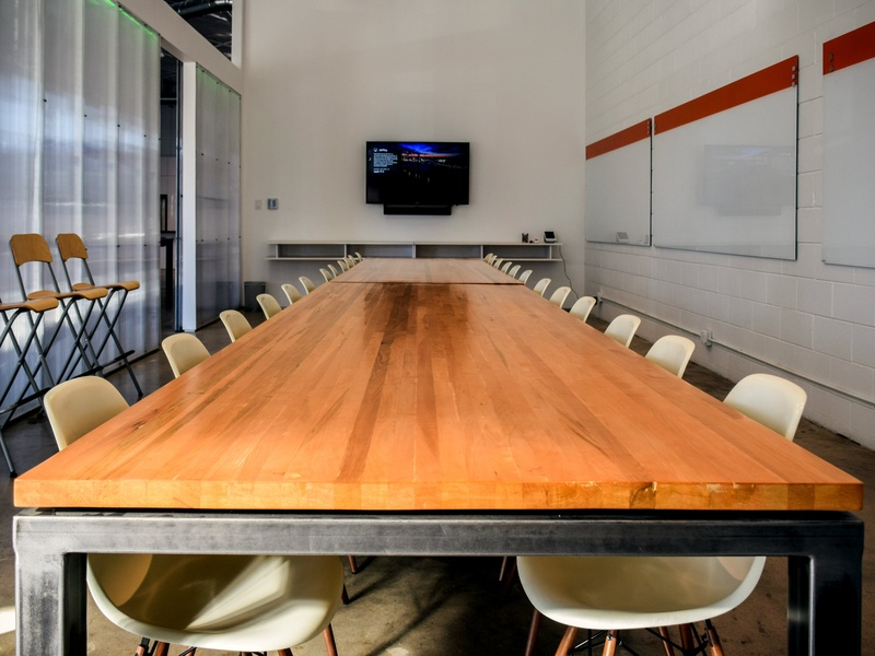 HOWDO Meeting Room