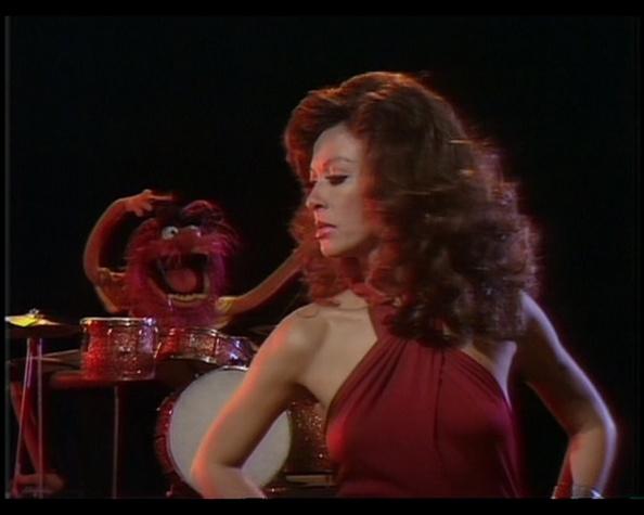 Rita Moreno Muppets Fever