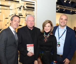 News, Shelby, Texas Contemporary, Oct. 2015, Jeffrey Wainhause, John Thrash, Becca Cason Thrash, Max Fishko