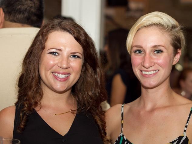 CultureMap Social with el Jimador Tequila Ashley Dunn Kara Hopper