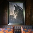 News_Dorsia_horse painting
