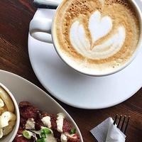 Sa-Ten coffee