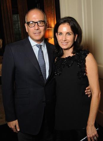 La Perla Social Matthew and Ann Wolf