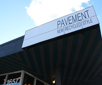 Pavement_Shawn Bermudez_resale shops_Lower Westheimer