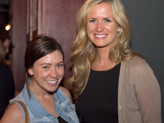 CultureMap Presents Meet Mia Wine Katie McCoy Shawna Fletcher
