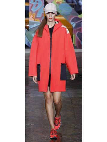 11 Fashion Week spring summer 2013 DKNY