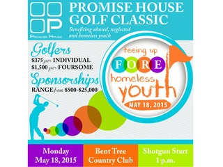 Promise House Golf Classic