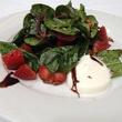 News_Shelby_Tony's strawberry salad_January 2014