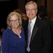 Margaret and Randy Michero, a legendary evening