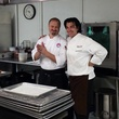 Philippe Schmit foie gras dinner March 2014