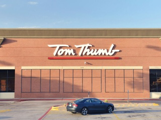Tom thumb store ubicaciones dallas texas