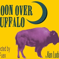 Gaslight Baker Theatre presents <i>Moon Over Buffalo</i>, A Comedy by Ken Ludwig