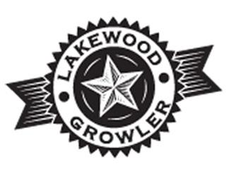 Lakewood Growler