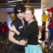 Jill Sour, Lara gaither, Birthday Party Project