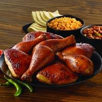 El Pollo Loco chicken
