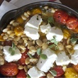 baked butter beans, Caroline Wright, Twenty-Dollar, Twenty-Minute Meals