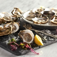The Oceanaire Seafood Room presents Oyster Bash
