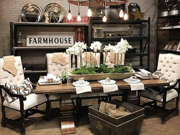 Charming Home Decor Company Picks Dallas Farmers Market For Flagship Store    CultureMap Dallas